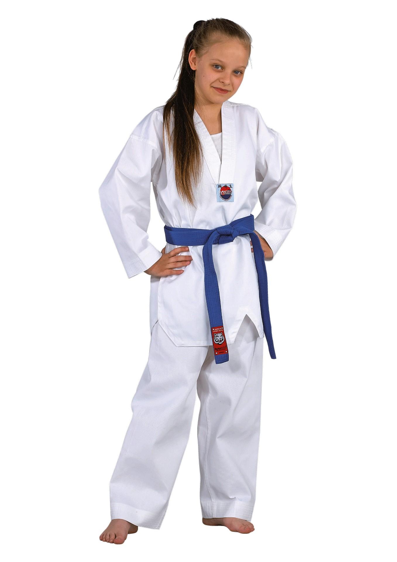 Dojo Line Taekwondo Dobok